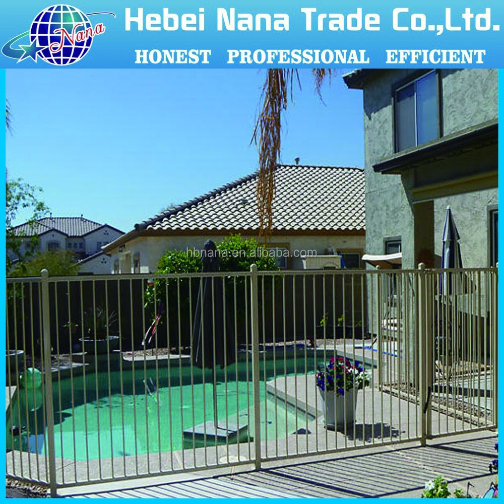 Australia Standard Aluminium Fence And Swimming Pool Fence Panels Buy Aluminum Fence Aluminum