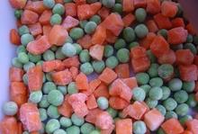 IQF frozen mix vegetables wholesale frozen vegetables