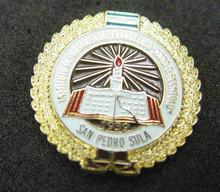 custom personalized metal badge pin badge professional manufacturer
