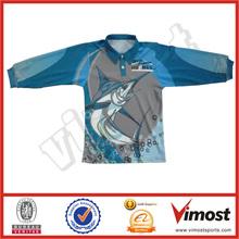 cheap custom sublimated golf polo shirt