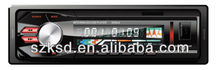 KSD-6220 Dashboard Placement car stereo car mp3 player with fm usb sd aux in