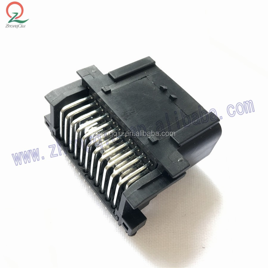 33pin Suzuki 33 Way Motorcycle Ecu Cdi Wiring Connector Buy 1999 Volvo Truck Xcimg 3345