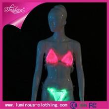 luminous lighting luxury japan hot sex girl photo lingerie erotic lingerie
