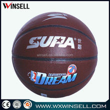 best promotion colorful aging resistance basketball