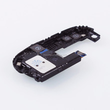 Black Back Rear Housing+Loud Speaker For S amsung Galaxyr S 3 III i9300