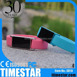 best selling wrist band mobile phone accessories factory in china,smart bracelet cell phone accessories for android for iphone