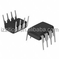 Voltage Regulator Type and TV Application ILCT6 4558d ic integrated circuit