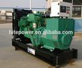 Ce& iso aprobados por el fabricante de weifang 88 kw generador de motor diesel