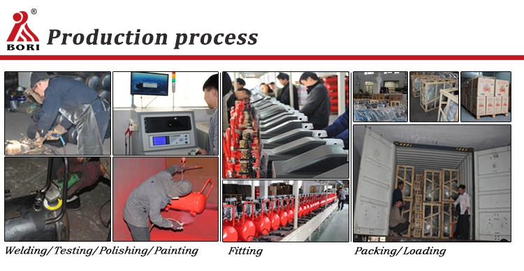 production process of the air compressor.jpg