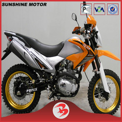 SX250GY-9A South America Best Selling Oil Cool 250CC Motocicleta