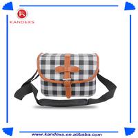 Fancier Soft Lady Camera Bag,Ladies Colorful dslr Camera Bags,Ladies Trendy DSLR Camera Bags