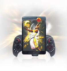 2015 Wholesale 10 tablet for android, controller for ios, cheap wireless joystick