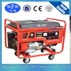 5kva generator price,silent generator for home use