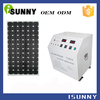 Grid tied solar kit for home and business including solar micro inverter,panel and connector for who