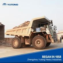 50 ton rigid body dump truck for sale