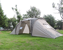 Outdoor tent camp 10 luxury camping family tent travel outdoors