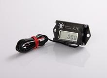contador de horas para tacómetro generador mx atv moto de cross ktm tach rpm digital de utv