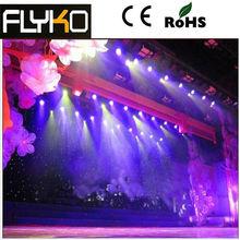 FLYKO led backdrops for fashion club decoration