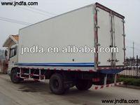 mann trucks