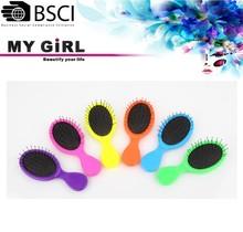 My girl hot sale high quality waterish hair coloring brush