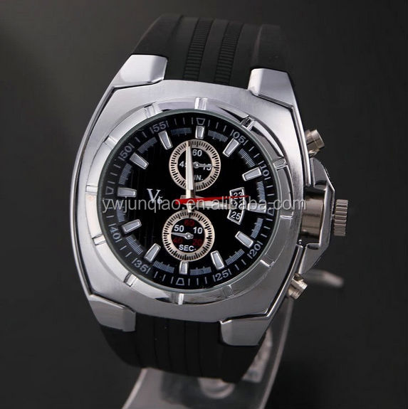 Hot Selling Brand Watch Man V6 Vogue Watch