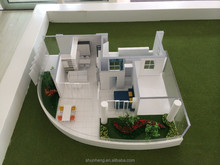 trade show model / architectural display model