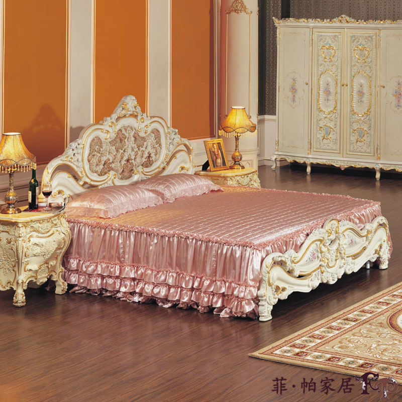 Baroque Furniture Bedroom Furniture Buy Classic Luxury Bedroom