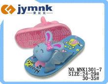 2015 Kids New Design EVA Slippers