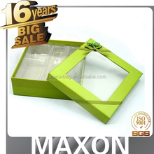 luxury decorative custom for watch box paper,paper box