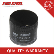 Japan Auto Parts Oil Filter for Navara D40 15208-BN30A