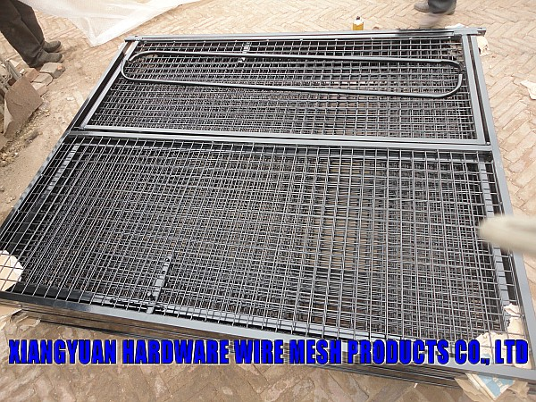 Stainless steel dog kennels/kennel runs