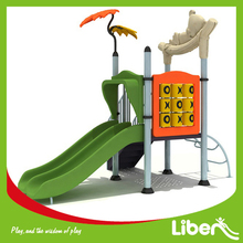 Liben parque de diversões infantil equipamentos de Playground para venda
