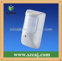 2015 Anti theft infrared wired pir motion detector