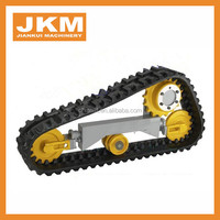Rubber Track for UTV for sale