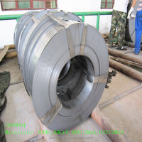 Good quality 50CrV Spring steel strip