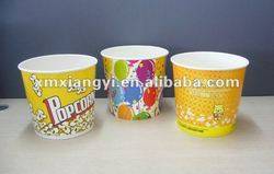 paper bucket for food packing