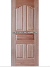 Lowe Price HDF Moulded China Door