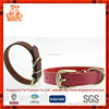 Best selling hot sales stronger leather pet collars dog collar