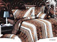 100% polyester printed famous brand printed bedding set/print duvet cover/duvet cover brand