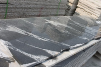 jet mist granite flamed tiles different types of granite tile