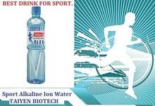 OBM/OEM/ODM/HALAL Taiyen Sport Alkaline Ion Water