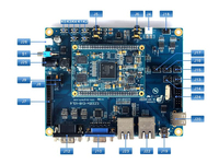 Linux and Android Cortex A8 Board