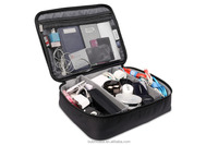BUBM HDD case hard disk eva case/box,hdd case zipper case,Digital Storage Case Bag Box For Phone Charge Power Bank HDD