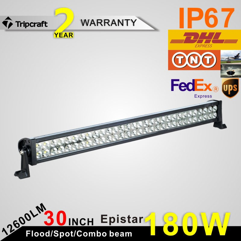 Wholesale wholesale offroad led light bar 240w spot/flood/Combo Beam off road led bar From m ...