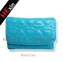 2015 the best quality woman's purse, fashion lady Wallet