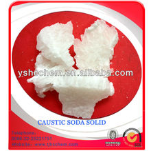 factory price caustic soda solid 99%