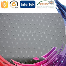 China textile manufacturer 75D polyester clipping cheap chiffon fabric for ladies dress
