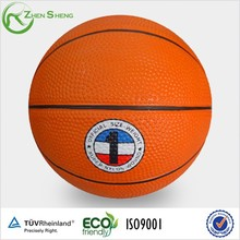Zhensheng soft mini basketball