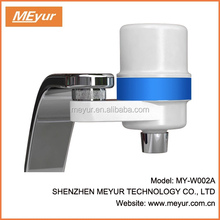 MEYUR Tourmaline & Activated Carbon Faucet Water Filter #MY-002A