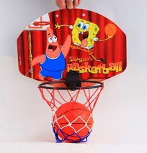 wholesale high quality kids loved basketball board